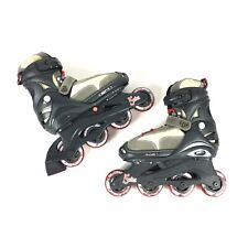 Dart Forward Rollerblades Inline Skates Adjustable Size 1-4 Youth
