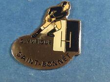 pins pin sport rugby club saint bonnet
