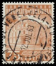 "VENEZUELA C789 (Mi1221) - Caracas General Post Office ""Airmail"" (pf62608)"