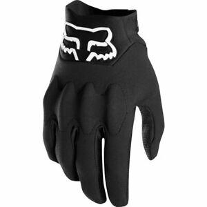 Fox Racing Defend Fire Glove Black