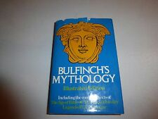 Bulfinch's Mythology Illustrated Edition (Avenel, 1978) w/ Dust Jacket 194