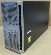 "HP Proliant ML350p Gen8 G8 4 Core E5-2609 2.4GHz 8GB RAM 8x 2.5"" Bay Tower Server"