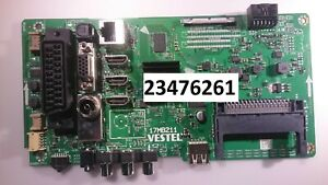 10114168 23476261 17MB211 MAIN BOARD FOR LUXOR LUX01550006/01 VES550UNDL-2D-N11