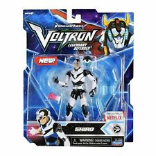 Voltron Shiro Basic Action Figure Defender of the Universe Kids Toy Gift Doll