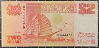 Ceylon Singapore Thailand Bank Note lot of 7 World Foreign World Currency