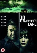 10 Cloverfield Lane DVD 2016 1st Class Postage