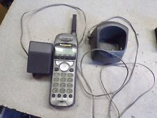 Panasonic KX-TGA400B Phone w/ Wall Adapter & Power Supply *FREE SHIPPING*