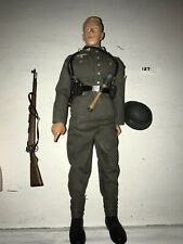 1/6 WWII German Whermacht Soldier - Dragon DID ETC