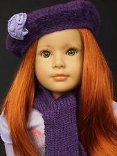 "KIDZ'N'CATS Lauryn Edit°2015 Poupée Doll 46cm 18"" Sonja Hartmann Muneca Bambola"