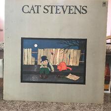 Cat Stevens---Teaser and the Firecat---vinyl