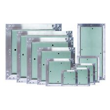 Wartungsklappe Revisionsklappe Revisionstür Revision Größen Gipskarton Aluminium