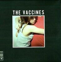 "The Vaccines - What Did You Expect From The V (NEW 12"" VINYL LP)"