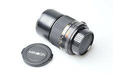 """Minolta MD 135mm F2.8 MF """"Good"""" [8008719]"""