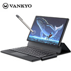 VANKYO P31 10 inch Android 10 Tablet PC 5G WIFI HD Octa Core 4GB+64GB GPS 13MP