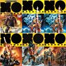 X-O MANOWAR #1 2 3 4 5 6 7 8 9 10 11 FCBD Preview Comics Movie Valiant 1st Print