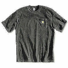 Carhartt t-shirt Hommes Workwear Solid