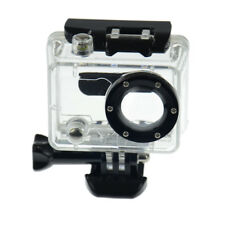 30M Diving Water Housing Protective Clear Case Cover For GoPro Hero 2 Camera AU