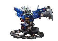 Bandai Formania Ex RX-78GP01Fb Gundam GP01 Busto Statuetta Nuova da Giappone