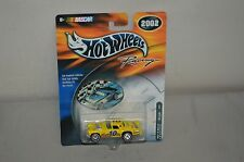 Hotwheels Racing Nos Nesquik '57 T-Bird Yellow Mattel Inc 54808