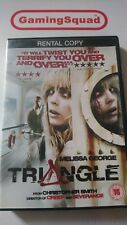 Triangle DVD, Supplied by Gaming Squad Ltd