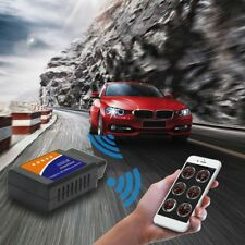 Bluetooth ELM327 Mini OBD OBD2 Car Code Reader Scanner Tool For iPad Android IOS