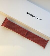 Apple Watch PROUCT Red Sport Loop - 42/44mm  ** 2018 RARE**