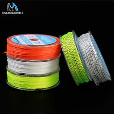 Fly Line Backing 20lb 30lb Poly Braided Backing Line Fly Fishing 50 / 100Yard