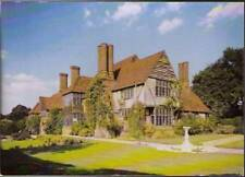 (wrw) Postcard: Wisley, Surrey, Royal Horticultural Society's Garden