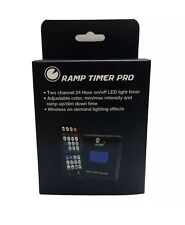 CURRENT USA RAMP TIMER PRO PROFESSIONAL W/REMOTE - AQUARIUM LED LIGHT TIMER