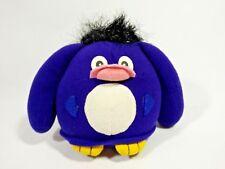 Yu YU Hakusho Pu Puu-chan Blue Rabbit Penguin Plush Toy VTF Tomy Yujin Japan