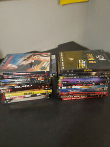 Dvd Pick And Choose Titles
