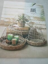 AWE At West Elm Catalog In Summer Camp 2020 Unique Place for Home Decor New