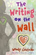 The Writing on the Wall (Hardback or Cased Book)