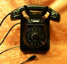 65! W49 Telephone Telefon TI-WA Wand/Tischapparat Baujahr: 8.56 Top! Wie neu!