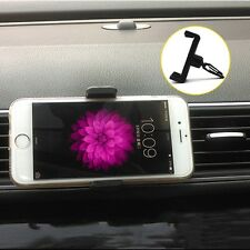 Car Phone/GPS Holder Air Vent Clip Cradle Universal (INT)