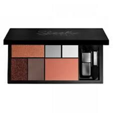 Sleek Eye & Cheek Palette A Midsummer's Dream - BN Authentic - UK Seller
