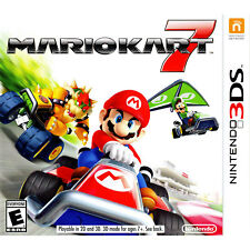 Mario Kart 7 3DS [Factory Refurbished]