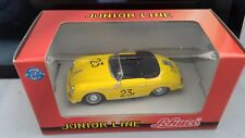 Porsche 956 Speedster  Schuco Junior line 23F Metal 1/43