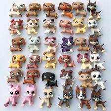 3pcs Random LPS Lot Dachshund Great Dane Collie Sausage Dog Littlest Pet Shop