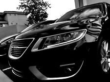 SAAB 9-5 NG 2010-12 Halogen Headlight LED Accent Light Mod Kit