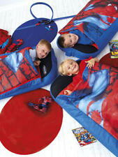 Spider-Man - All-In-One - Sleepover Solution ** GET YOURS TODAY **
