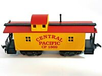 HO scale railroad Caboose CENTRAL PACIFIC CP1869 loose, unbranded
