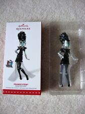 *NEW* HALLMARK KEEPSAKE FRANKIE STEIN Monster High Christmas Tree Ornament