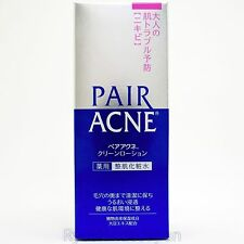 Lion Japan PAIR ACNE Medicated Toner 160mL for Acne Care