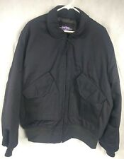 Gibson and Barnes Sentinel Jacket With Thinsulate Size Large Made in USA