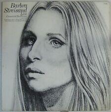 Barbra Streisand 33 tours 1972
