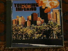 TOWERING DUB INFERNO Roir Tapes: Lee Perry, Ras Michael, Black Uhuru, Scientist#