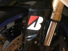 STICKER AUTOCOLLANT MOTO BRIDGESTONE POLY CARENAGE CASQUE SCOOTER QUAD VELO