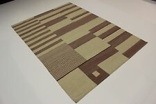 Designer Nomaden Kelim Amme Collection Perser Teppich Orientteppich 2,76 X 2,05