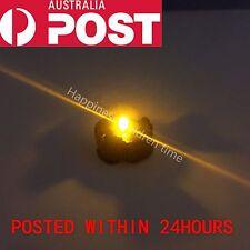 Gundam MG LED Light UNIT 1 Piece (Yellow) with Battery Freeshipping